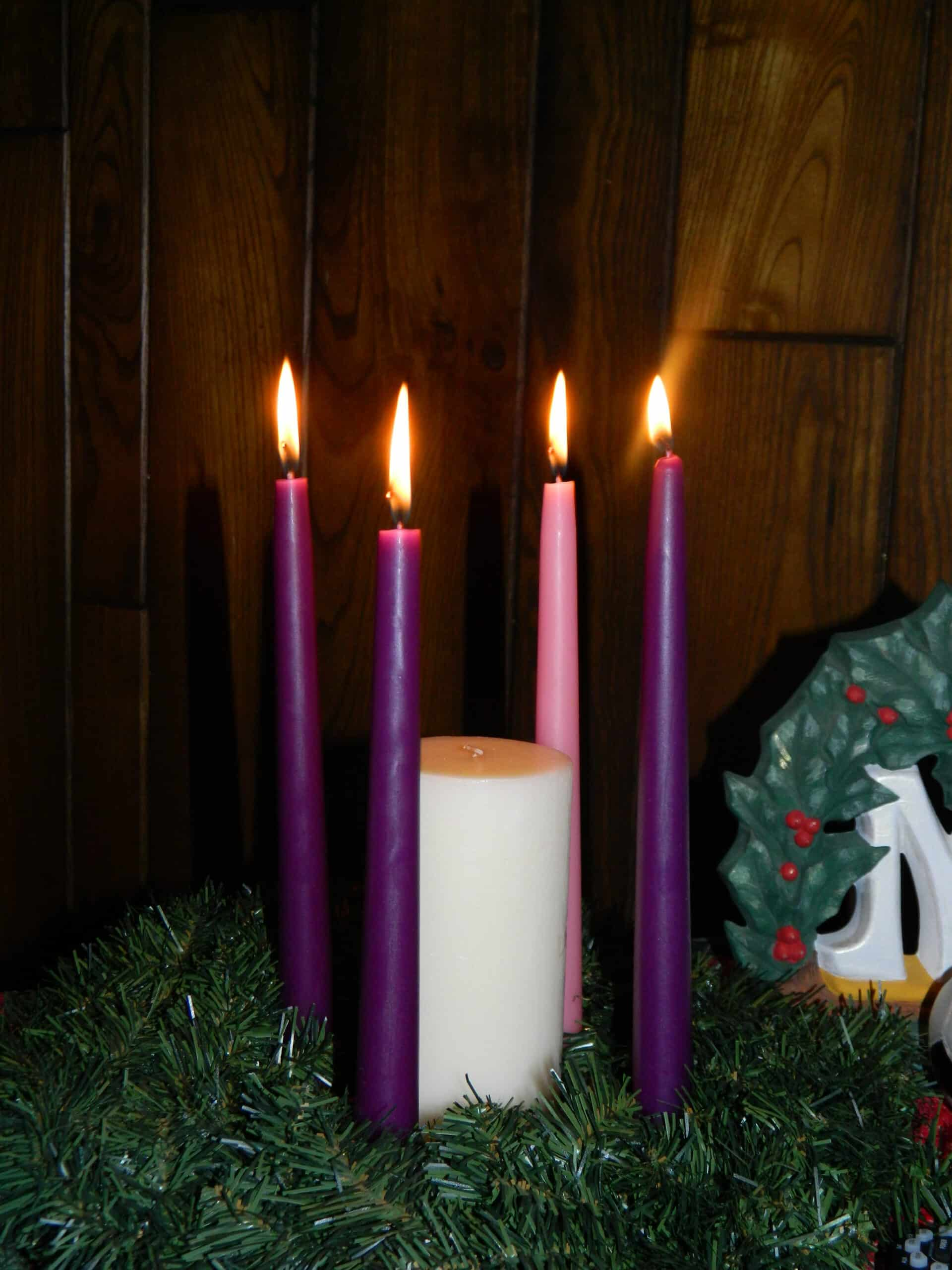 An Advent How To