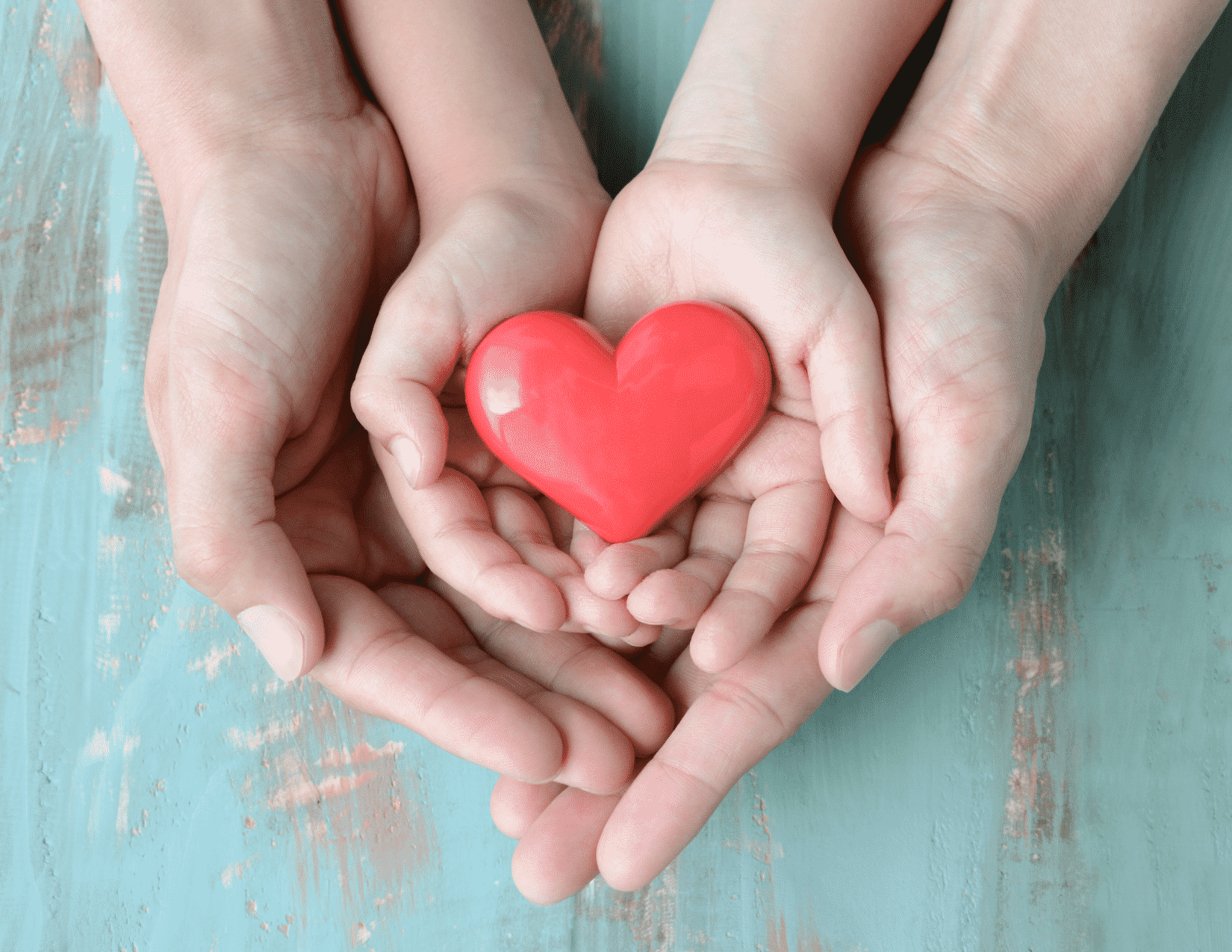 Valentine's Words of Love