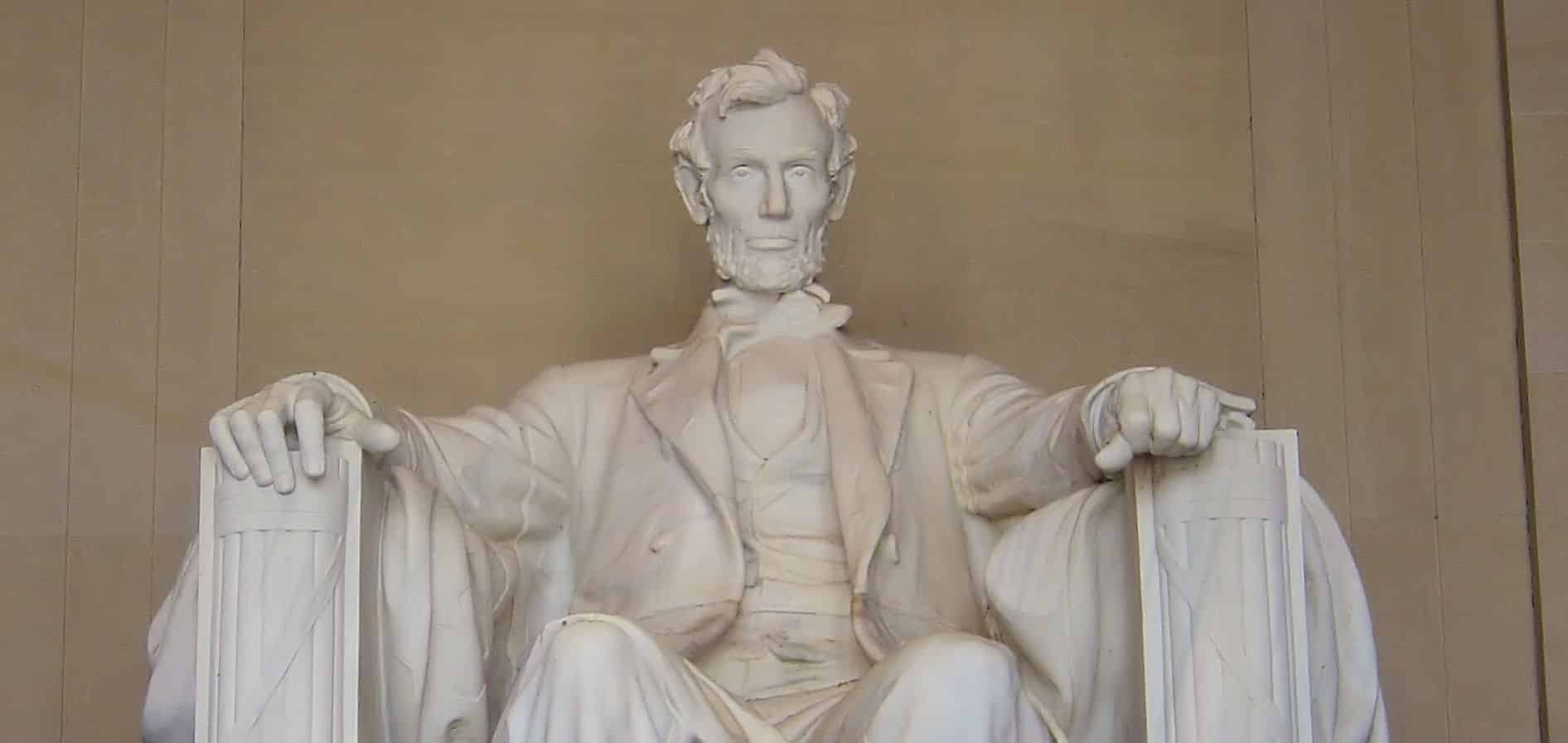 Lincoln: Sharpened On the Anvil of Leadership