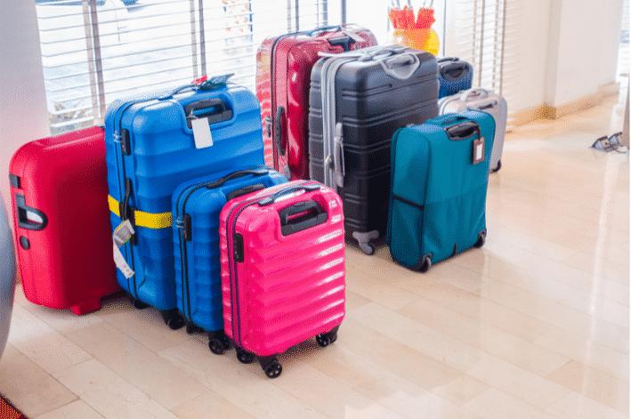 Suitcase = Fun will Happen!